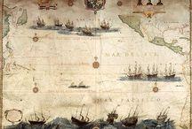 Mappa mundi / Mappa mundi & portolani