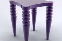 furniture / by Nabina Vajracharya