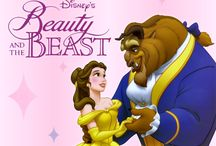 Beauty and the Beast / by Janine Denke