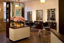 Parlor's East Village location / Established in 1994 Parlor is a hair salon fixture in the East Village.