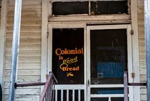 old General Store....