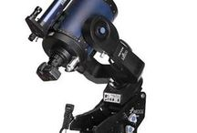 Astrophotography: Scopes & Optics / by Adorama Photography