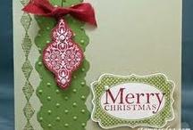 Cards - Christmas / by Chrissy Burton