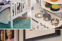 Kids Room Decor & Ideas