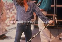 Lou Gramm  - my favourite shots