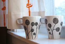 Mug love (DIY)