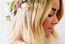 Cabelo noiva (dia)