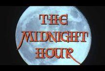 Midnight hour prayers
