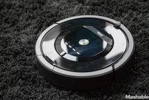iRobot Roomba 800 serileri