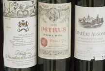wine / Şarap hakkında herşey