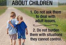 Children strategies