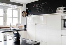 Keuken * Kitchen / by Aviale