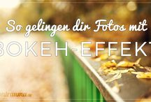 Fotografie Tipps für Blogger / Foto Styling, Food Styling, Produkt Shooting, Blog Shooting