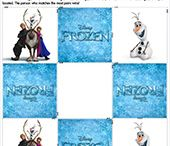 Frozen Disney / by Ludi Fuertes Garcia