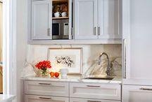 Hall Kitchen Ideas