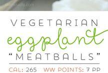Vegetarian Dishes ❤