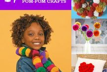 Pompom love
