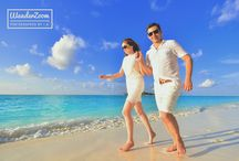 Sunny Honeymoon Getaways / Beautiful Maldives & Phuket is the perfect beach getaway for you and your loved one!