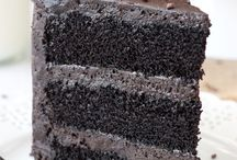 Cakes Desserts & Receipes