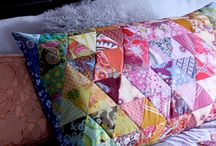 Patchwork & Other Craft Ideas