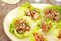 Lettuce ideas yummo i love lettuce