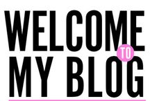 Blogging Resource / Help setting up and running a successful blog!