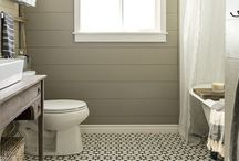 house: bathroom ideas