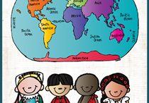 Παιδιά της Γης