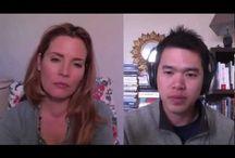 Goddess Conversation with Kenneth Bok