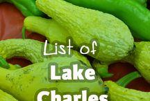 Lake Chales, LA
