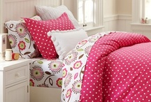 bed sets for the girls