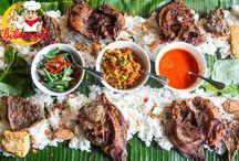 Resep Nasi Liwet Bandung, Cara Membuat Nasi Liwet