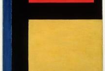 beeldend aspect: compositie/ordening