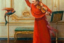 Albert-Joseph Penot Art