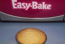 Food: Easy Bake Oven Recipes