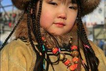 Ginghis Han,Temugin and his Tribe !!!
