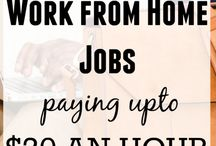 Work from home and earn 20$ per day