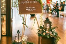Star wedding themes