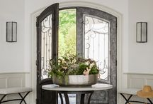 Foyers & Entryways / Make a good first impression. This is the introduction to your home.