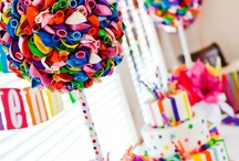 idéias para festas