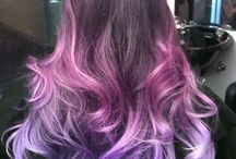 cabelos , look e make