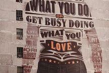 i love street art  <3