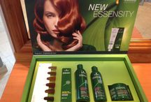 August color premotion / Essensity color-cut and blow and treatment R650.00.