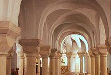 Archistyles | Romanesque