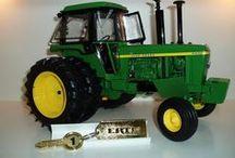 traktor modeller 1/32