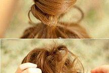 Hair Do and Make Up