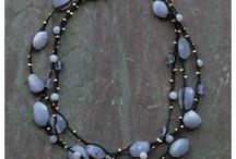 Ruth Beattie Jewelry / hand made jewelry by Allison Culbertson