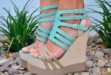 High heels women shoes♥