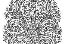 Patterns/hungarian patterns