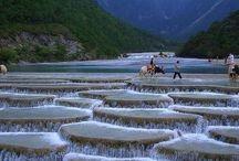 Travelling China